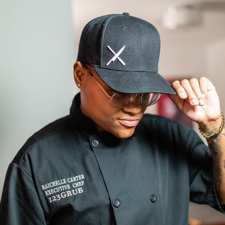 Chef Raichelle Carter (ChefCartergk) Profile Image   Linktree