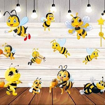 @RebeccaAllgeier Life cycle - bees Link Thumbnail | Linktree