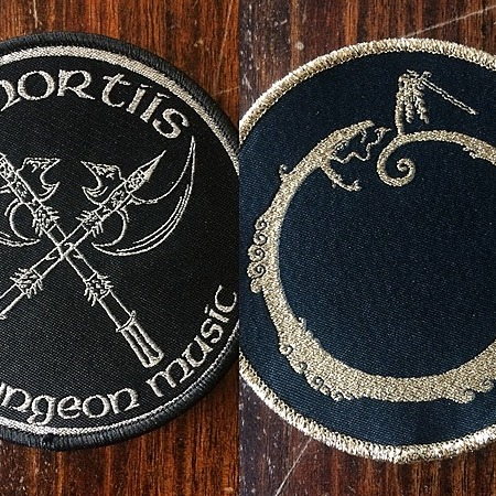 CLASSIC PATCHES BACK IN STOCK