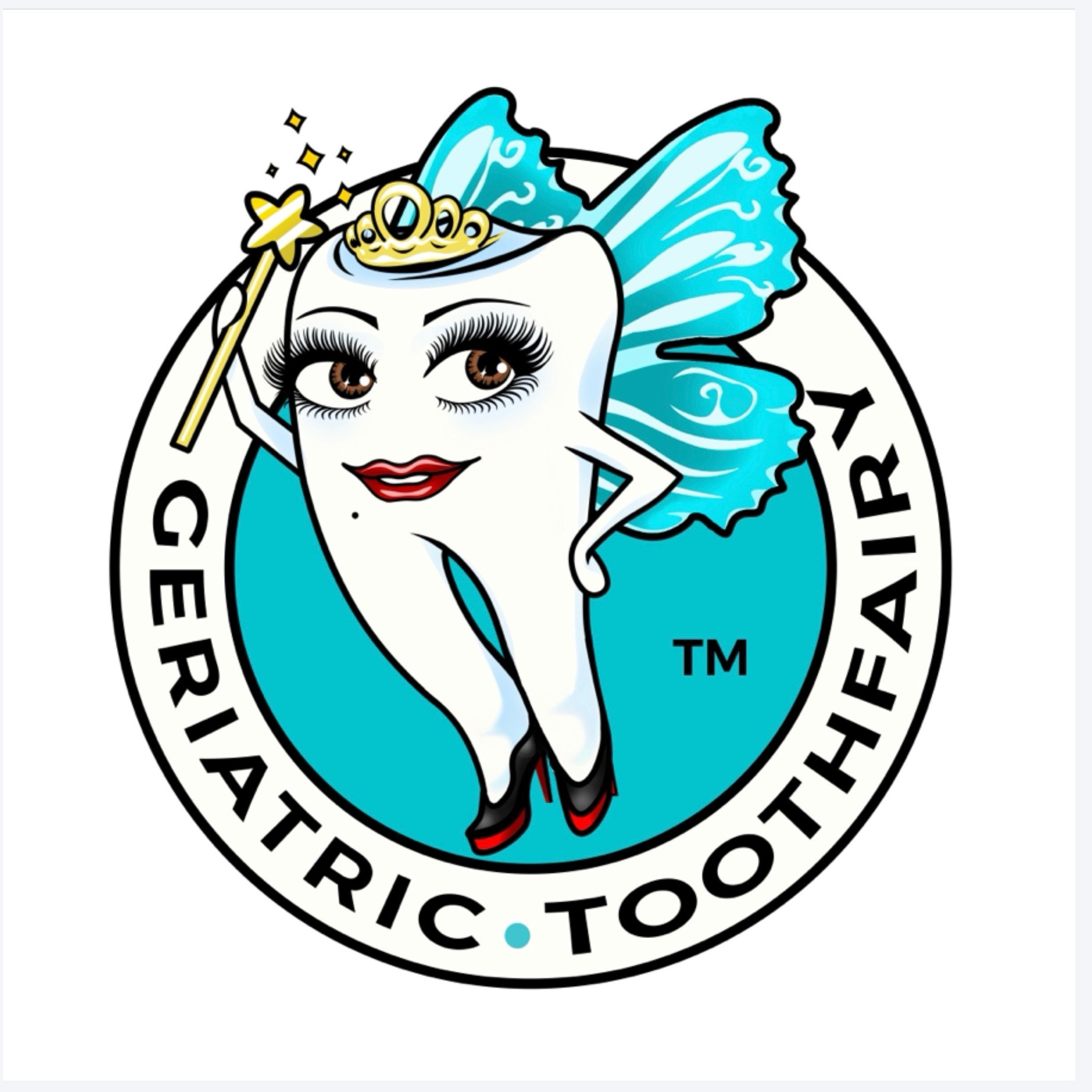 @geriatric_toothfairy Profile Image | Linktree