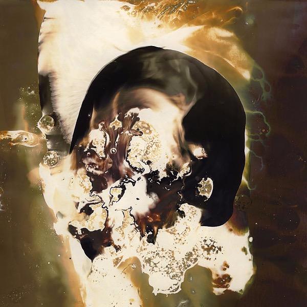 2020 - Chimères (pour Ondes Martenot) - LP / CD / DL - NAHAL Recordings