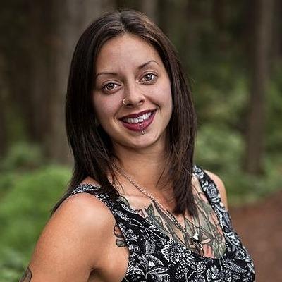 @SabrinaVoerman Profile Image | Linktree