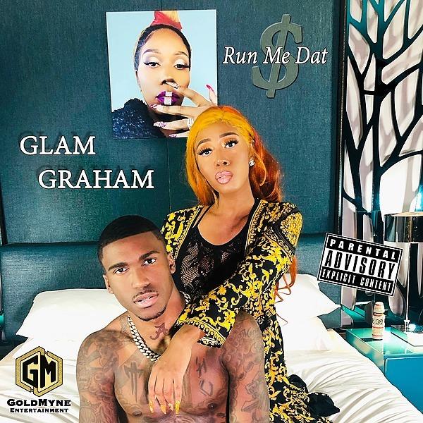 "👑 DJ Fury 👑 Glam Graham - ""Run Me Dat"" (Explicit) Link Thumbnail | Linktree"