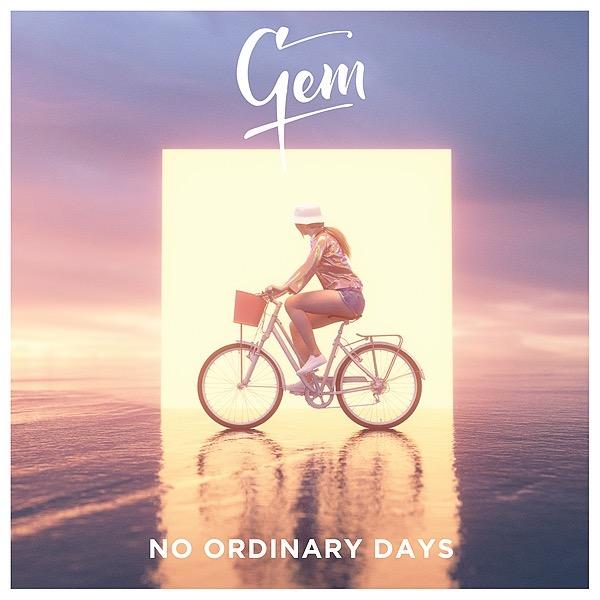 @GEMRPM Spotify Pre Save No Ordinary Days Link Thumbnail | Linktree