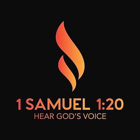 1 Samuel 1:20 Podcast