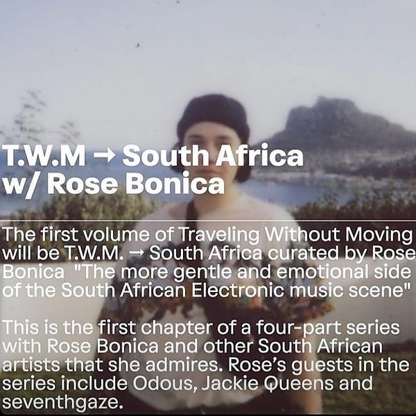 @imtrxstxssx T.W.M. → South Africa w/ Rose Bonica 06-03-21 Link Thumbnail | Linktree