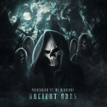 PRE-SAVE  - Ancient Ones for SPOTIFY