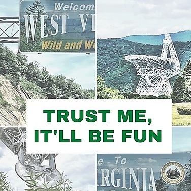 Trust Me, It'll Be Fun