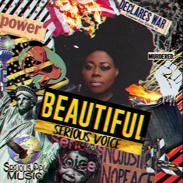 MooreBeats Beautiful by Serious Voice Link Thumbnail | Linktree