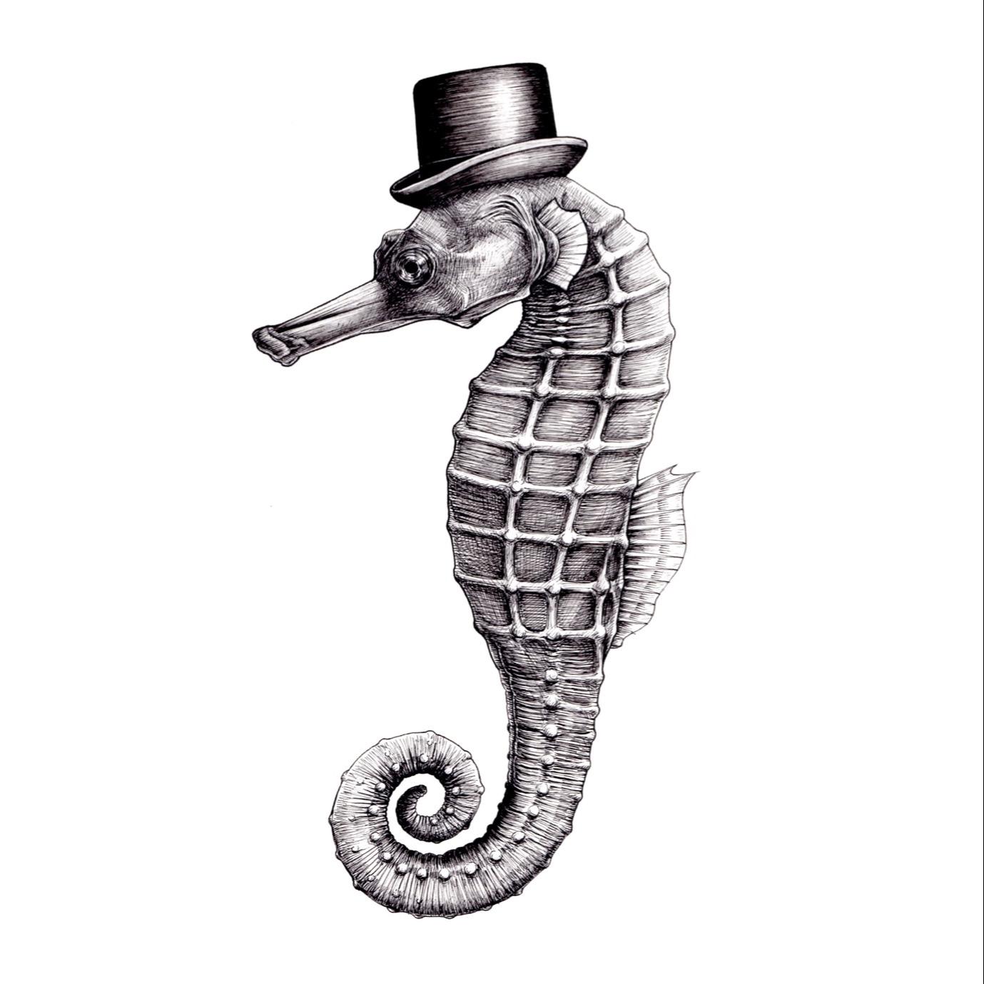 @seahorse.goldengai Profile Image | Linktree