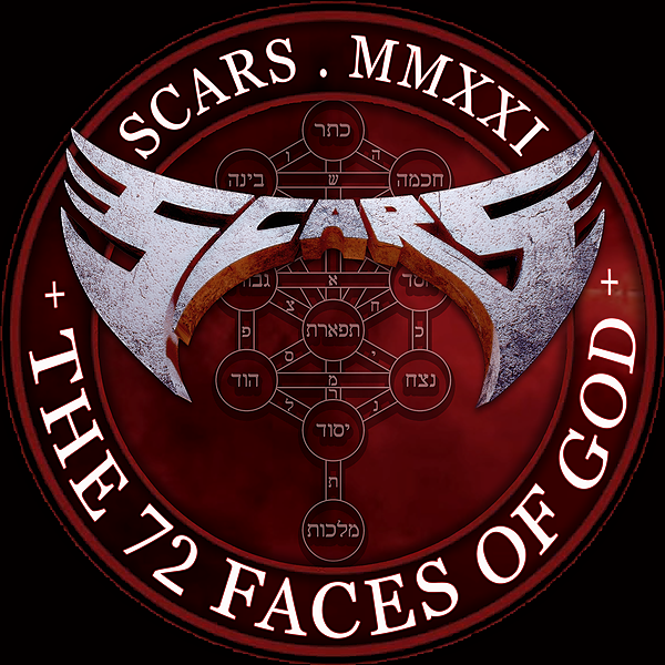 SCARS (VIDEO CLIP) The 72 Faces Of God Link Thumbnail | Linktree