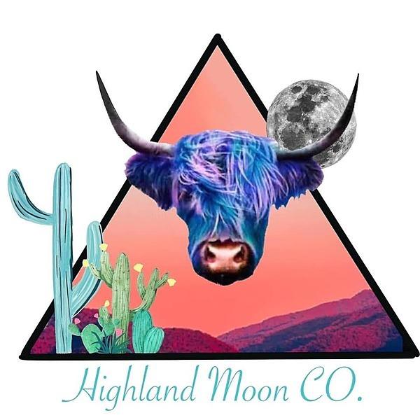 Highland Moon Co (highlandmoonco) Profile Image | Linktree