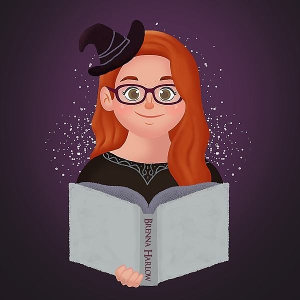 @BrennaHarlow Profile Image | Linktree