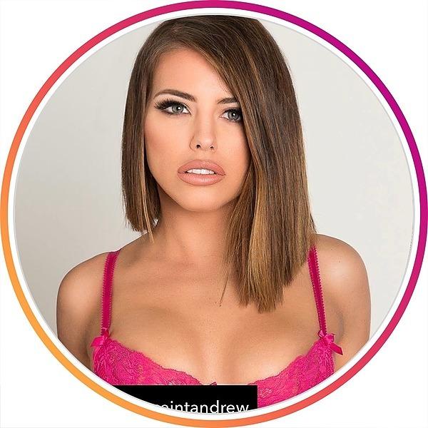 Newbie Scorching Teen And (adriana_chechik_x1x8x) Profile Image | Linktree
