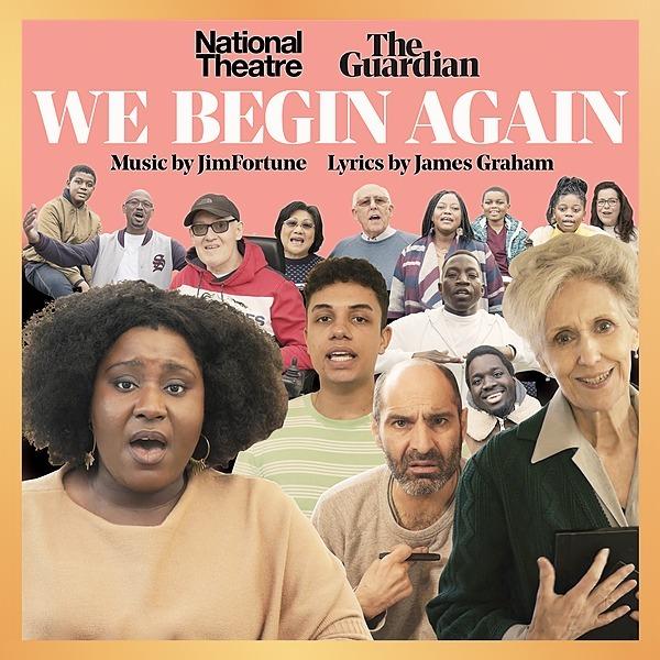 We Begin Again: a musical for 2020