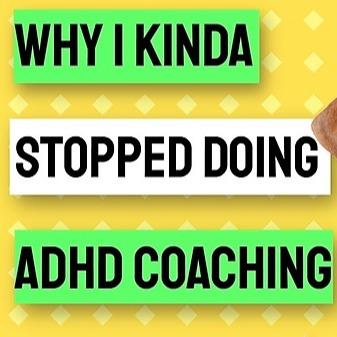 Brian Zensho King Why I kinda stopped doing ADHD Coaching Link Thumbnail | Linktree