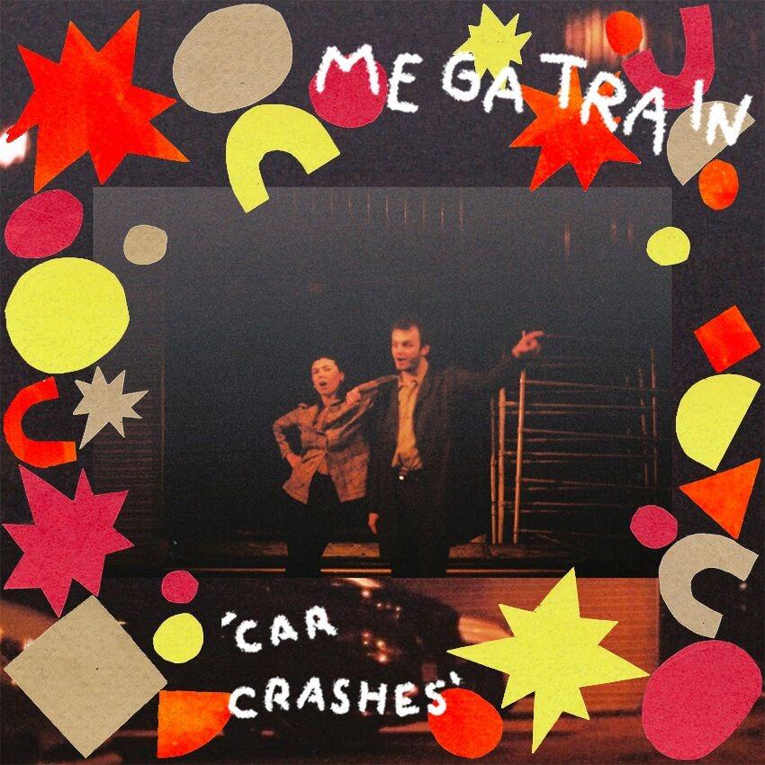 PLX039 • Megatrain • Car Crashes