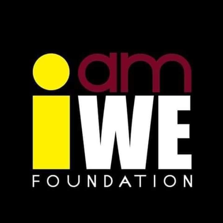 @Iamwefoundation Profile Image   Linktree