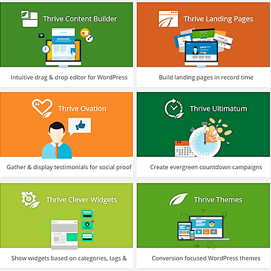 Affiliate Marketing Specialist Conversion Focused WordPress Themes & Plugins Link Thumbnail   Linktree