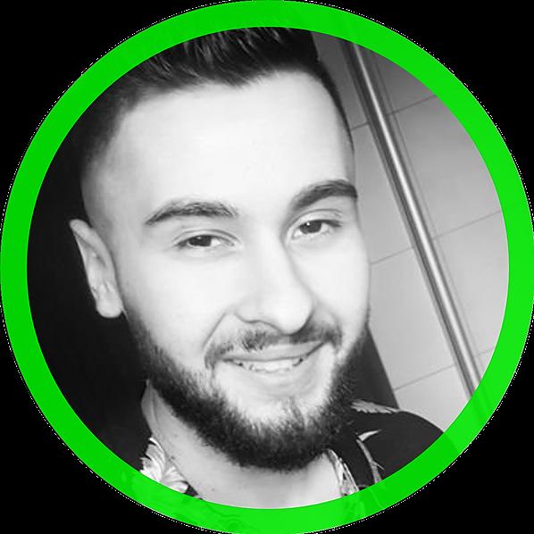 @BogdanPacuraru Profile Image | Linktree