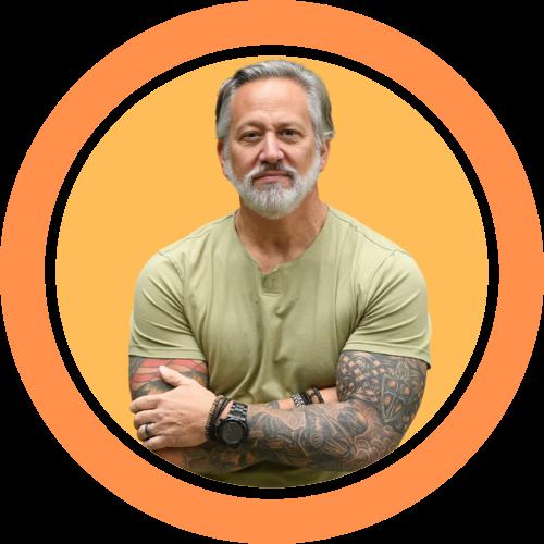 Dr. Scott Silverii Personal Newsletter Link Thumbnail | Linktree