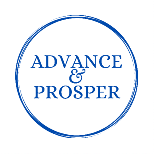 Advance and Prosper Coaching (advanceandprospercoaching) Profile Image | Linktree