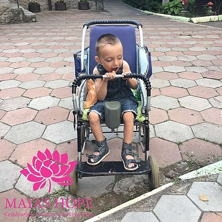@mayashopefoundation Formula, Meds and Diapers for Timofey Link Thumbnail | Linktree