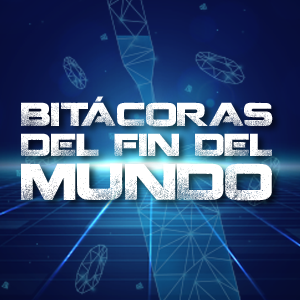 @sientemendoza Bitácoras del Fin del Mundo - Serie  Link Thumbnail   Linktree