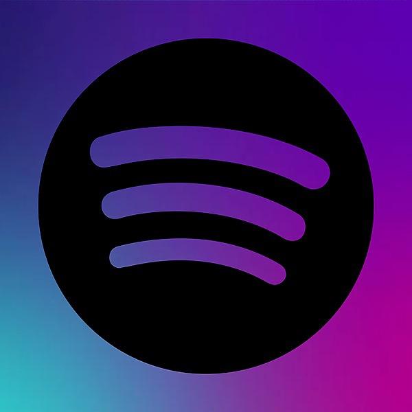 @neontenic Spotify Link Thumbnail   Linktree