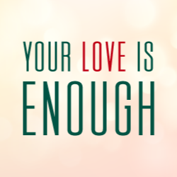 The Christmas Premiere Party Exclusive Short Film: Your Love is Enough