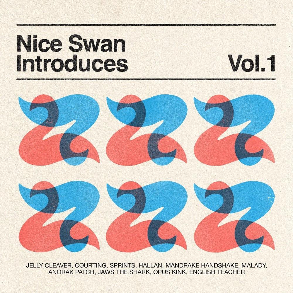 Nice Swan Introduces Vol. 1