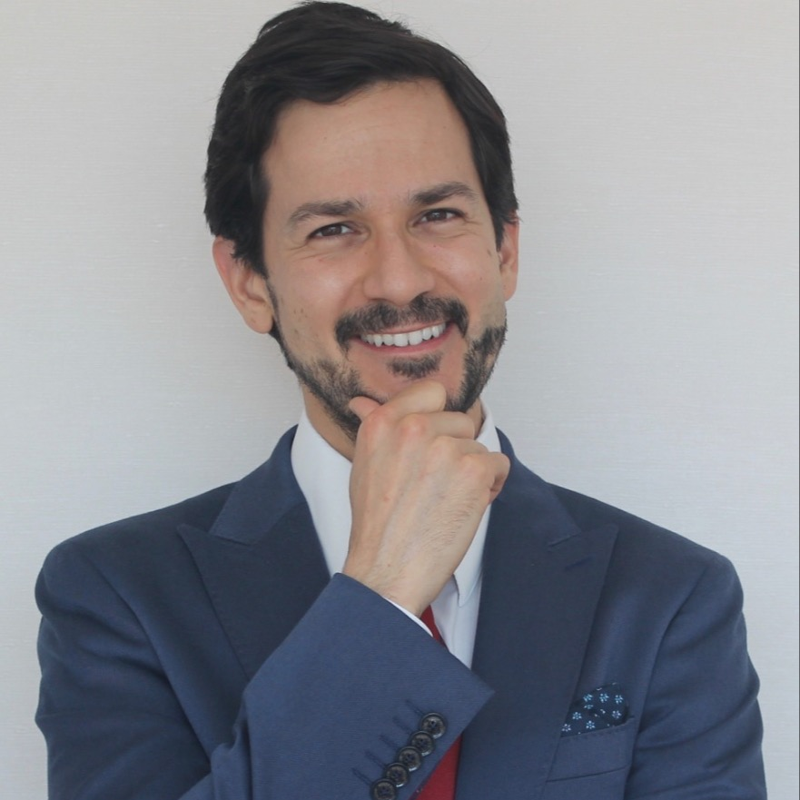 @dr.javier.gonzalez Profile Image | Linktree