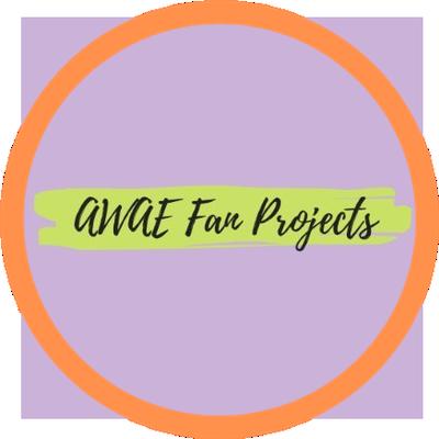 @awaefanprojects Profile Image   Linktree
