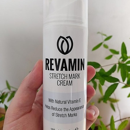 @Karin8  Revamin Stretch Mark is an advanced cream that helps reduce the appearance of stretch marks. Link Thumbnail | Linktree