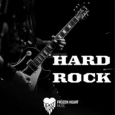 @dewallen Hard Rock Playlist Link Thumbnail   Linktree