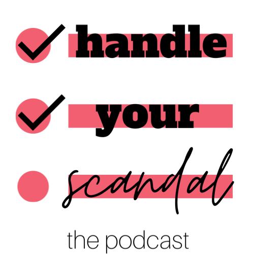 @handleyourscandalpod Profile Image | Linktree