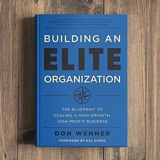"@ImpactWithDon ""Building An Elite Organization"" - Best Selling Book Link Thumbnail   Linktree"