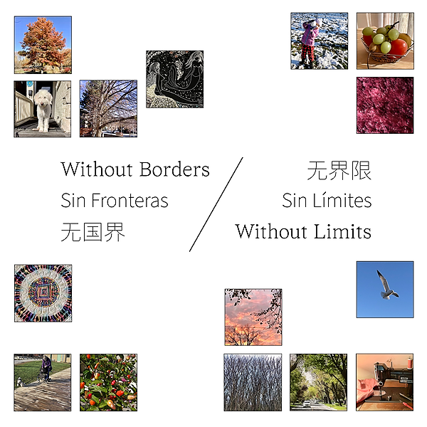 Without Borders, Without Limits