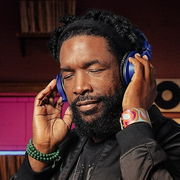 Now Streaming on MasterClass Questlove Teaches Music Curation and DJing Link Thumbnail | Linktree