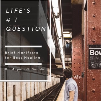 Dr. Angelo O. Subida Life's #1 Question Link Thumbnail   Linktree