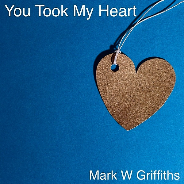 Mark W Griffiths New Release: 'You Took My Heart' Link Thumbnail   Linktree