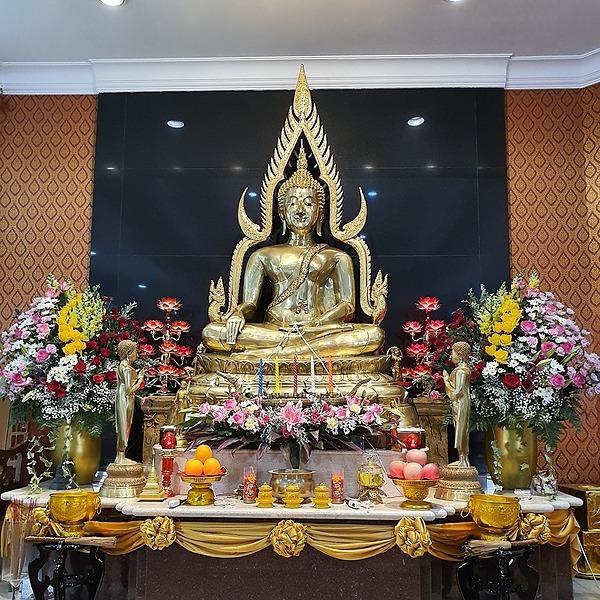 Cetiya Dhamma Manggala (dhamma.manggala) Profile Image | Linktree