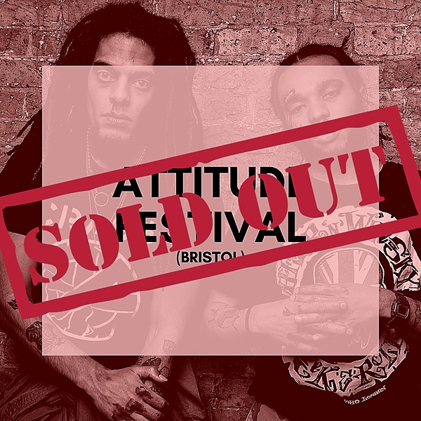 @onthehousemusic Attitude Festival (SOLD OUT) Link Thumbnail   Linktree