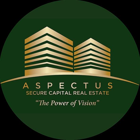 Aspectus Secure Capital R. E. (AspectusSRE) Profile Image | Linktree