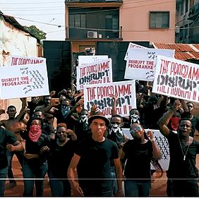"@bantucrew Watch: ""Disrupt The Programme"" Link Thumbnail | Linktree"