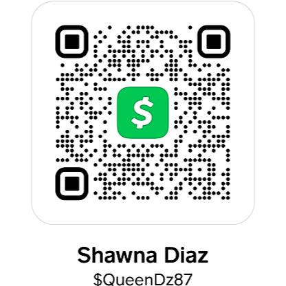 Global Wellness Queen Cash App  Link Thumbnail   Linktree