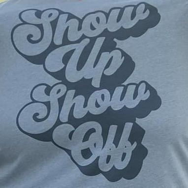 @theadventuresofkokoandjojo Show up and Show off Apparel  Link Thumbnail | Linktree