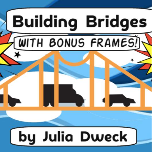 @GiftedTawk Building Bridges *STEAM with Bonus Frames by Frate Train & Lisa Sama Link Thumbnail | Linktree