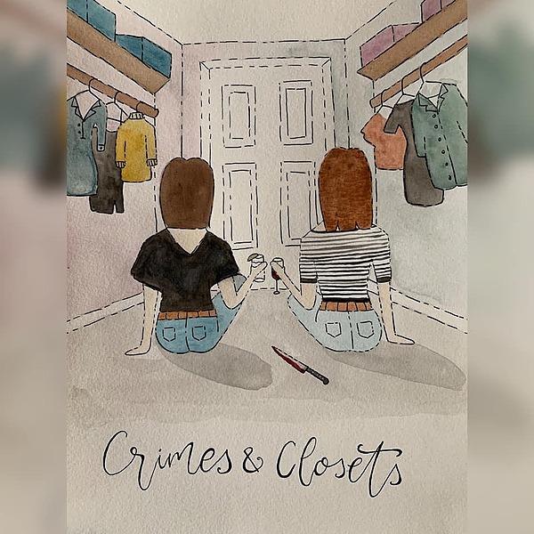 @Crimesandclosets Profile Image | Linktree