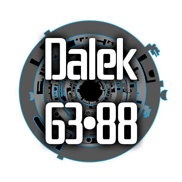 Dalek 63•88 (Dalek6388) Profile Image | Linktree